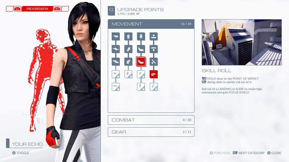 Mirror's Edge Catalyst 2